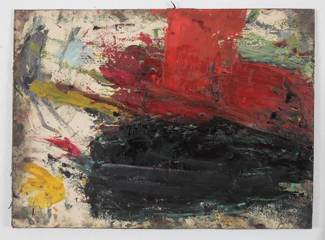 , 'Das Schiff,' 2015, Galerie Krinzinger