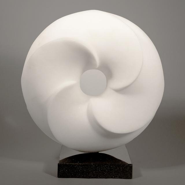 , 'Infinity portal,' 2013, Maria Elena Kravetz