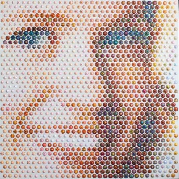 , 'Betty,' 2016, Laura Rathe Fine Art
