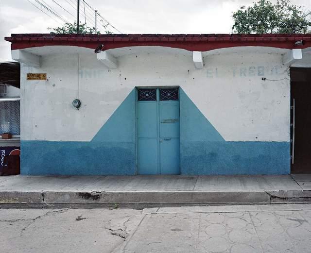 , 'Bajo la Sombra de la Pirámide XX, Oaxaca,' 2017, Arróniz Arte Contemporáneo