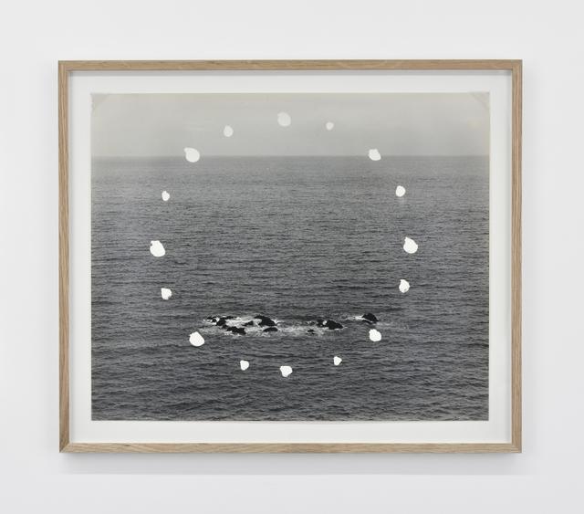 , 'UNtitled,' 1979, Galerie Christophe Gaillard