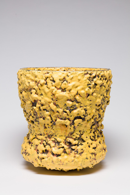 Jay Kvapil, 'Large Vase #1517', 2019, Diane Rosenstein