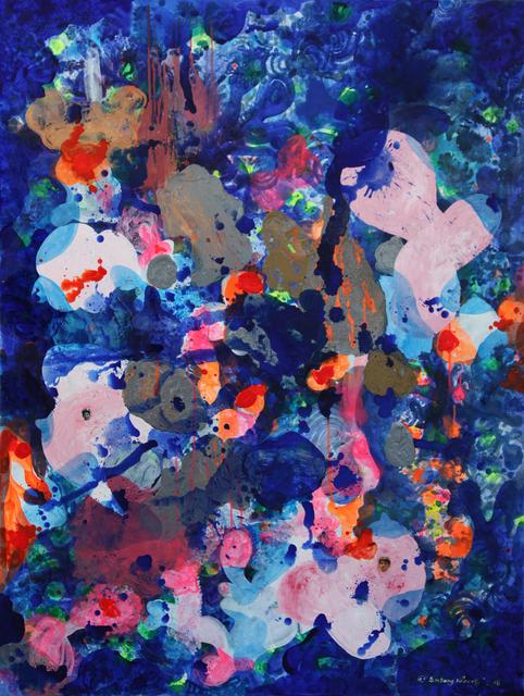 , 'Into Landscape: Floating Garden,' 2018, Mizuma Art Gallery