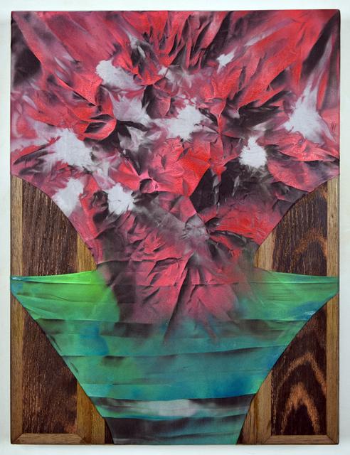 , 'Still (Real) LYF 10,' 2016, Erin Cluley Gallery