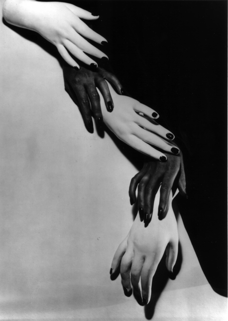 Horst P. Horst, 'Hands, Hands . . ., NY, 1941', Mid 1980s, Aperture Foundation Benefit Auction