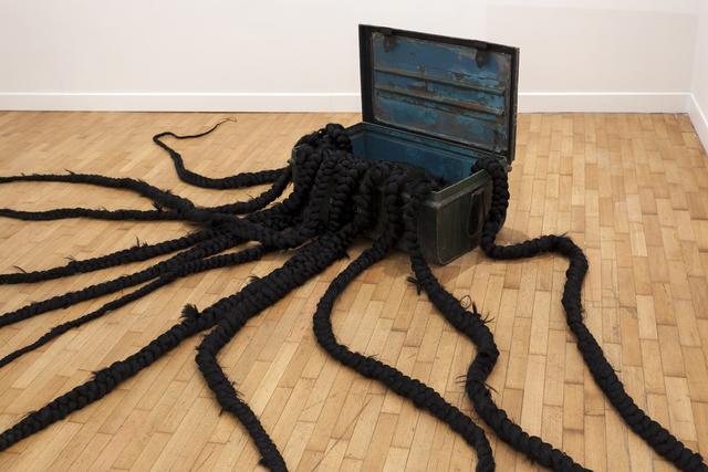 , 'Voyager ,' 2014, Montoro12 Contemporary Art