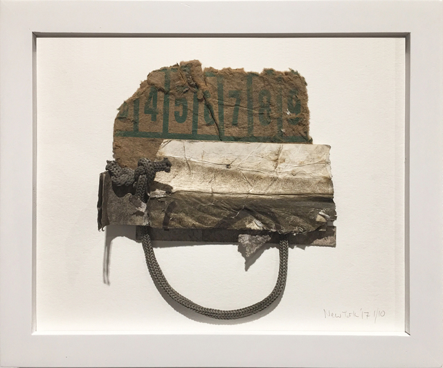, '(Untitled) I,' 2017, Linda Warren Projects