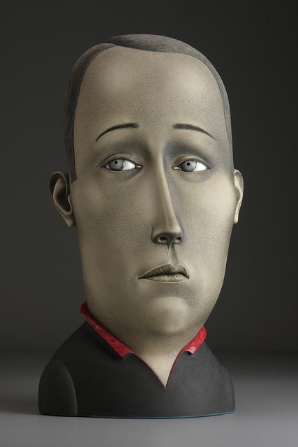 , 'School Boy,' 2008, Ferrin Contemporary