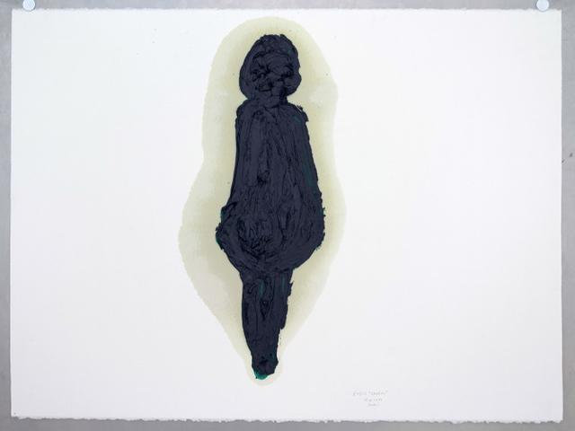 , 'd'après Vaudou, 15/06/12,' 2012, Galerie Nathalie Obadia