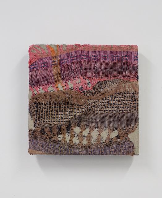 , 'Fold Enfold Unfold No. 12,' 2017, Imlay Gallery
