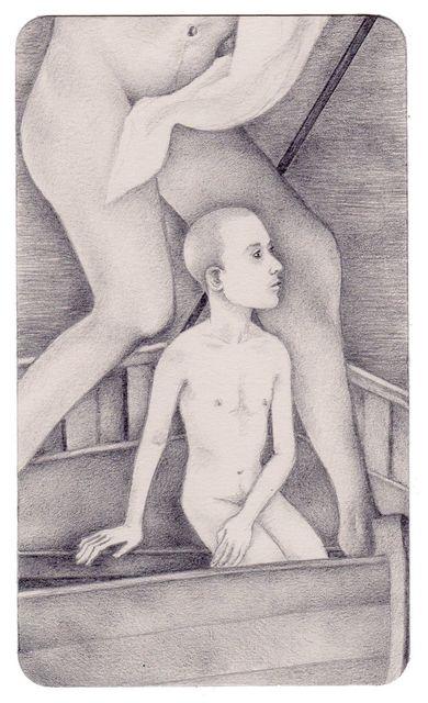 , 'Con regreso por favor,' 2019, Artur Ramon Art