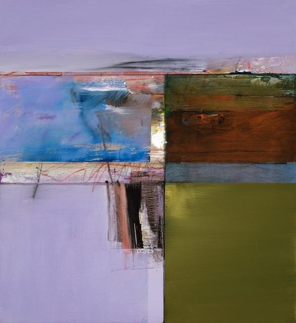 , 'Anamnesis Study,' 2019, Queenscliff Gallery & Workshop