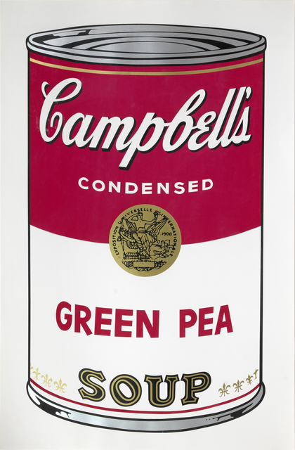 , 'Green Pea,' 1968, Sims Reed Gallery