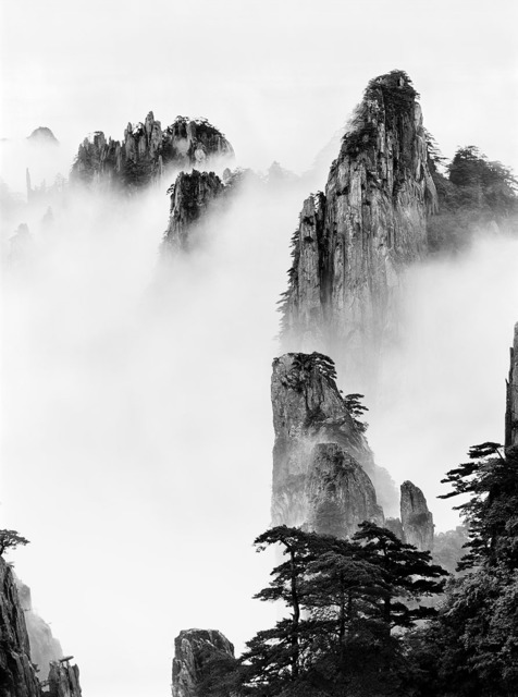 , 'Mount Huangshan C091,' 2004, Three Shadows +3 gallery