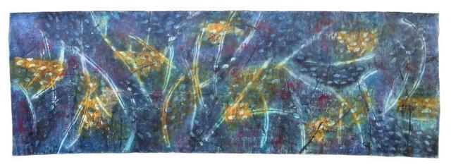 , 'Mackerel,' 2017, InLiquid