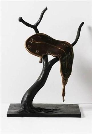 , 'Profile of Time,' 1977, Robin Rile Fine Art