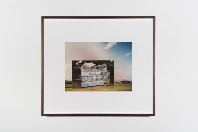 , 'Unknown Photographers# 73,' 2012, Grimmuseum