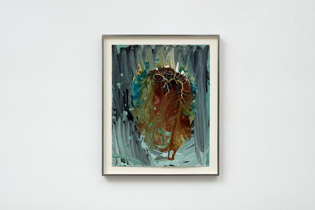 , 'Untitled,' 2018, Sadie Coles HQ
