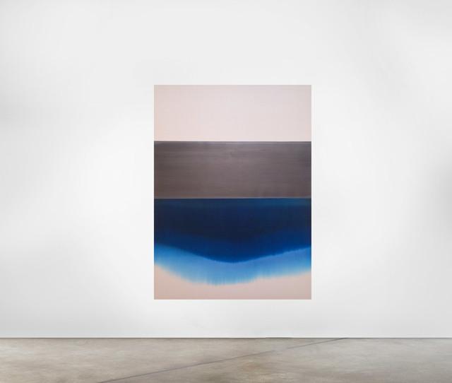 , 'Gran Vitrea,' 2015, The Hue
