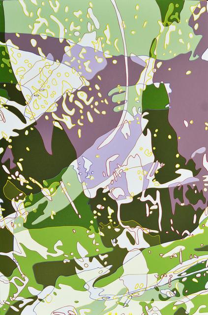 , 'The Green Fairy,' 2012, LAUNCH LA