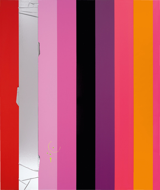 Anselm Reyle, 'Untitled', 2006, Phillips
