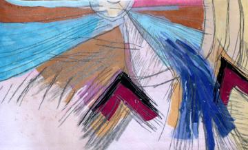 Smadar Livne, 'Rhythm', Zenith Gallery