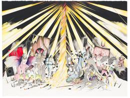 , 'Untitled,' 2012, Winston Wächter Fine Art
