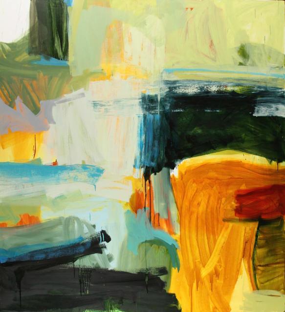 , 'The Vantage Point,' 2014, Steidel Contemporary