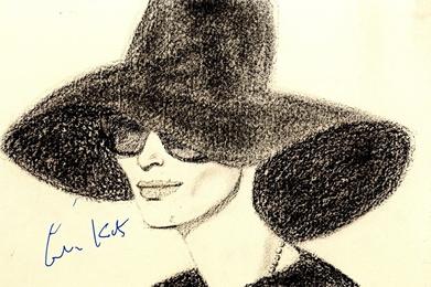 Black Hat 2 (Hand Signed)