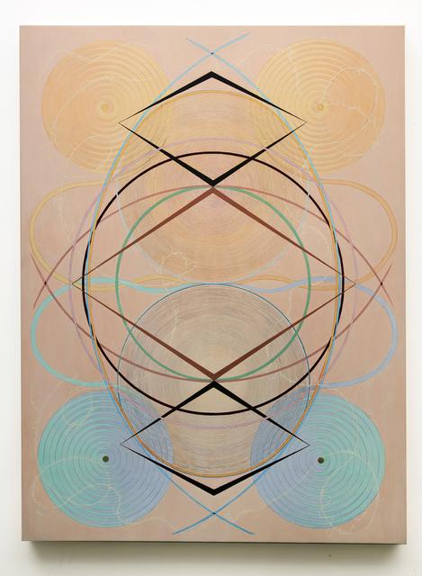 , 'Gemels,' 2019, Jason Jacques Gallery