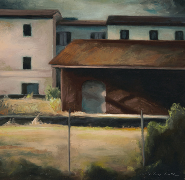 , 'Saline di Volterra,' , Pucker Gallery