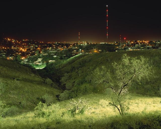 , 'Arizona/Sonora, Fantasma en la Cuidad,' 2006, Benrubi Gallery