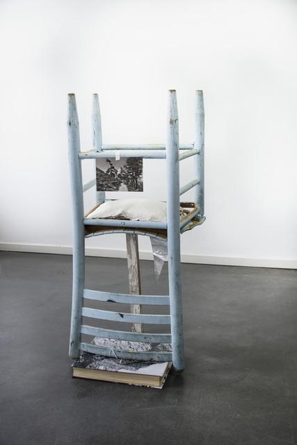 , 'Mountain Chair,' 2017, Gaa Gallery