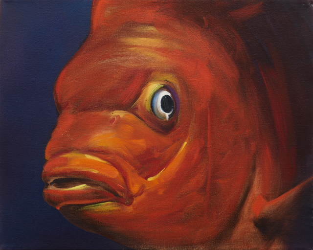 , 'Garibaldi,' 2015, Rosamund Felsen Gallery