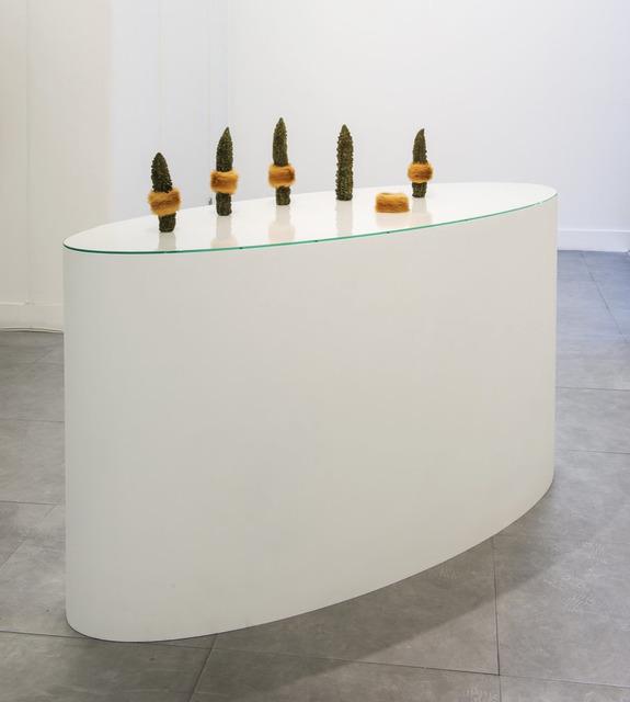 Helen Chadwick, 'I Thee Wed, Helen Chadwick', 1993, Arusha Gallery