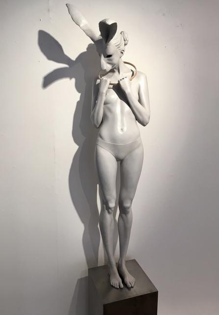 Rachel Ann Stevenson, 'The Light Trap', 2018, GALLERI RAMFJORD