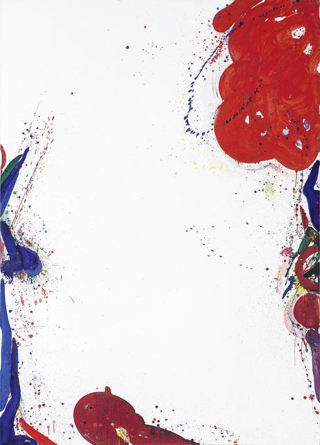 , 'Untitled (SFP 64-3),' 1964, Galerie Thomas
