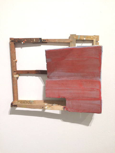 Helen O'Leary, 'An Illusion of Respectability', 2015, Lesley Heller Gallery