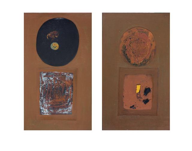 , 'Ecosfera Ilustrada ,' 2007, Cazadoras y Recolectores