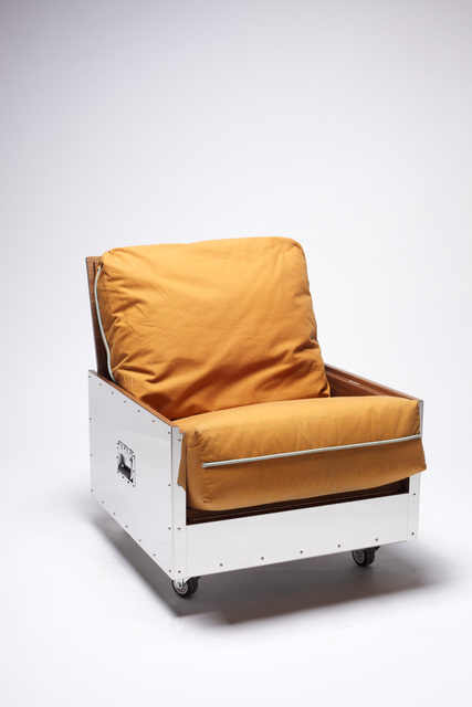 , 'Expandable Crates Sofa Chair | CRATES Series, 2014,' 2014, Gallery ALL