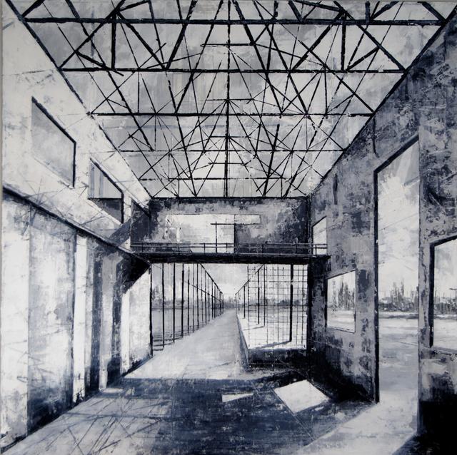 , 'On the eve of the day after,' 2018, ArteMorfosis - Galería de Arte Cubano