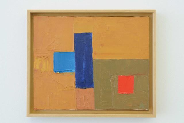 , 'Untitled,' 1995-2000, Sfeir-Semler
