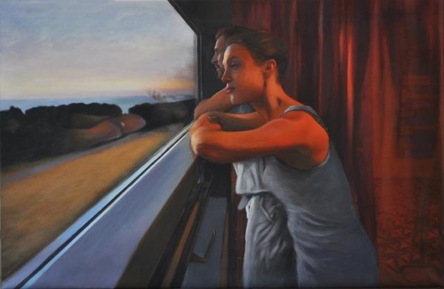 , 'Resan 2,' , Christian Larsen