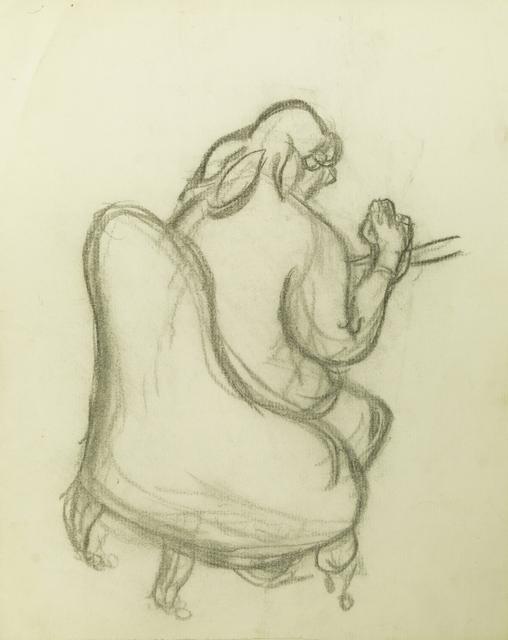 Marie Vorobieff Marevna, 'Self-portrait', Roseberys