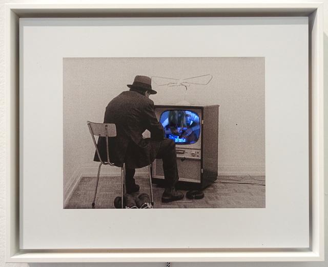 , 'Napoli Batterie,' 2015, Galerie von Braunbehrens