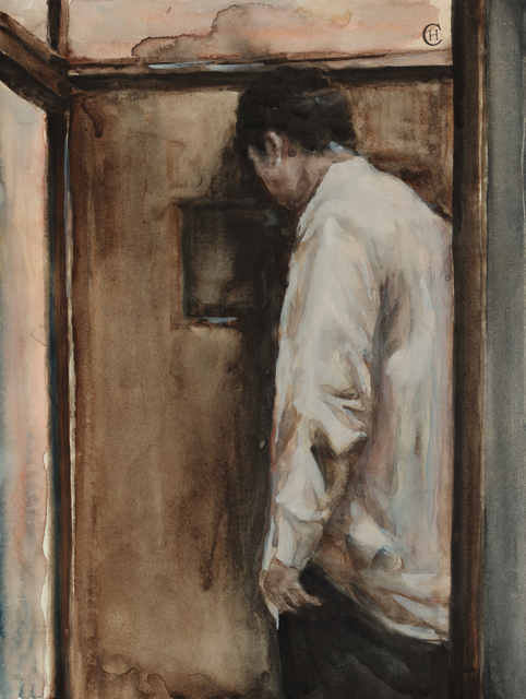 Chen Han, 'The Lover No.1', 2019, Matthew Liu Fine Arts