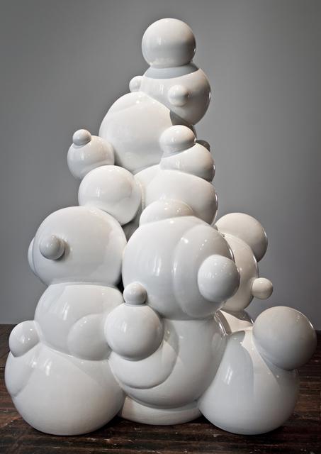 , 'PIETA,' 2011, Traver Gallery