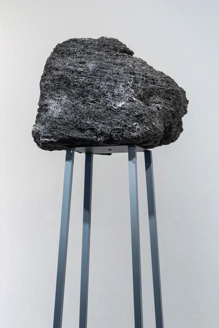 , 'Rocking all over the world,' 2018, Upfor