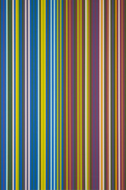 , 'John Barley Corn,' 1969, Thomas French Fine Art