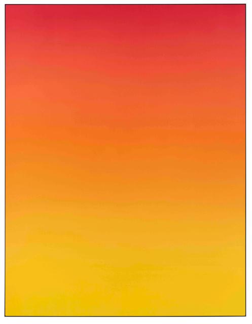 , ' Untitled,' 2016, Galería OMR